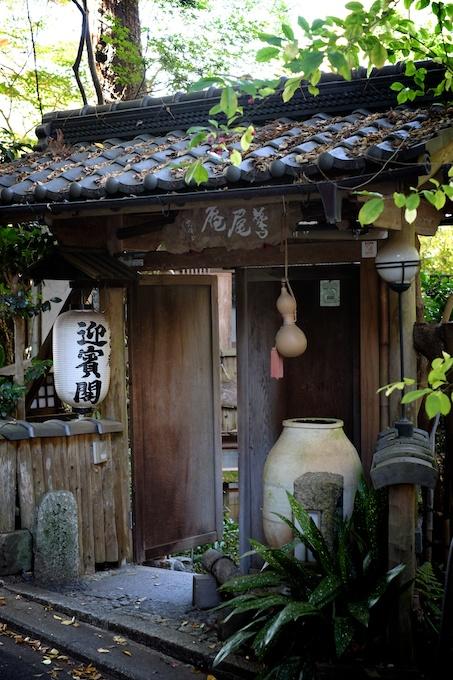 Near Himukai-daijingu Shrine