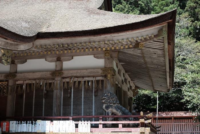 西本宮:日吉大社
