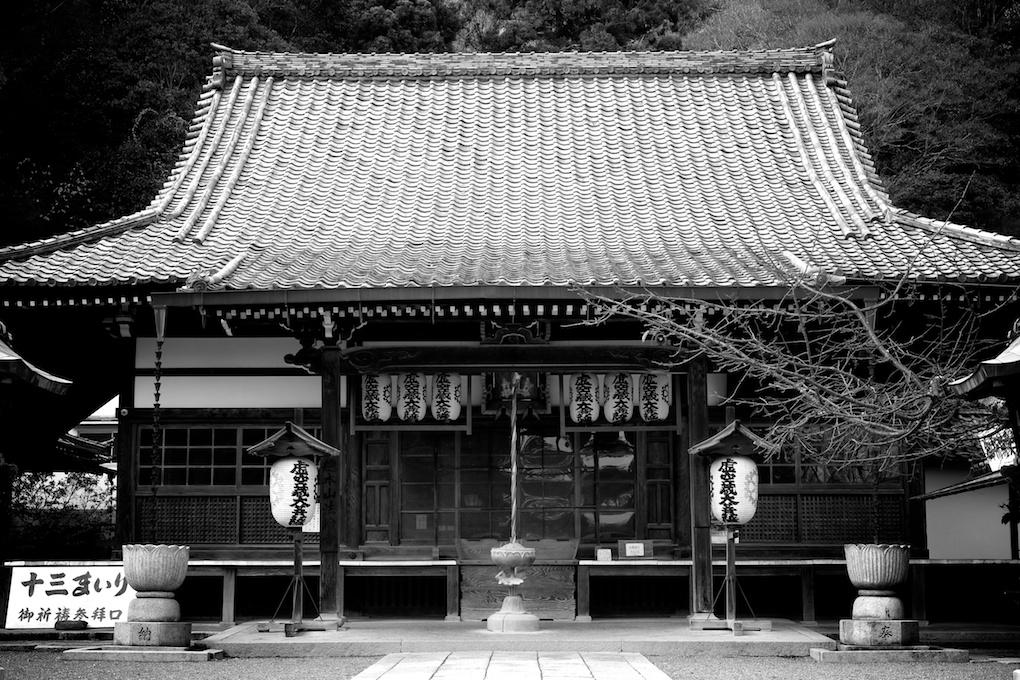 京都 嵐山 虚空蔵大菩薩 法輪寺